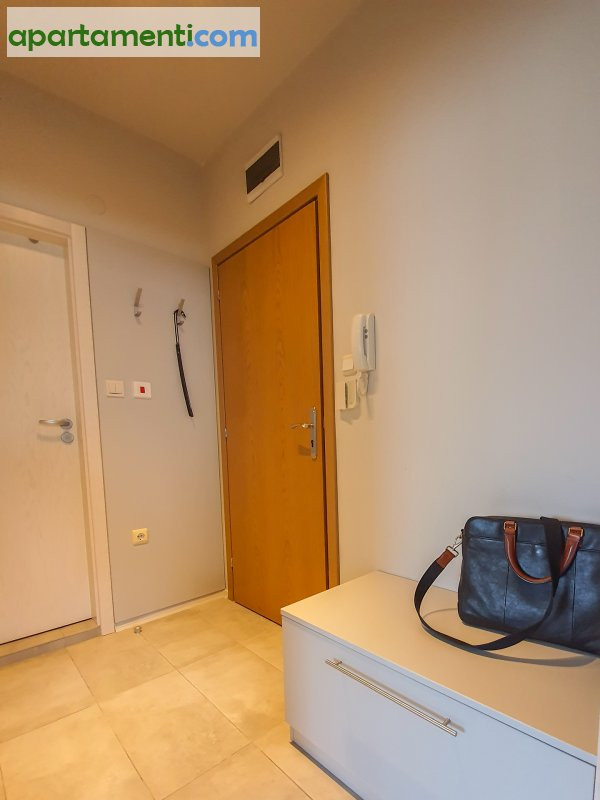 Едностаен апартамент, Варна, Зк Тракия 1
