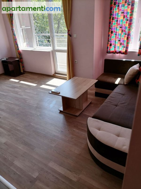 Двустаен апартамент, Пловдив, Въстанически 16