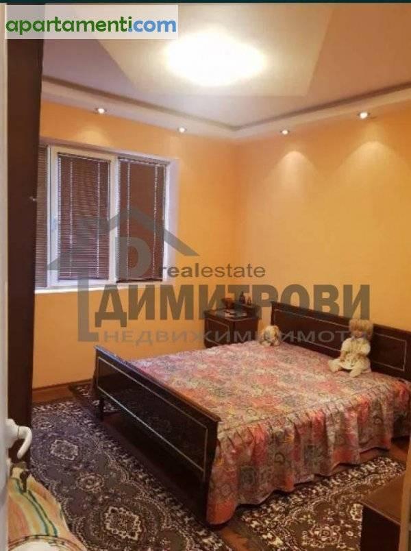 Четиристаен апартамент Варна Кайсиева Градина 9