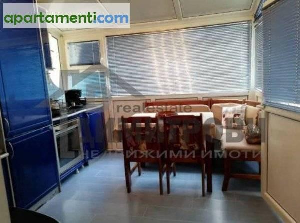 Тристаен апартамент Варна Генералите 3