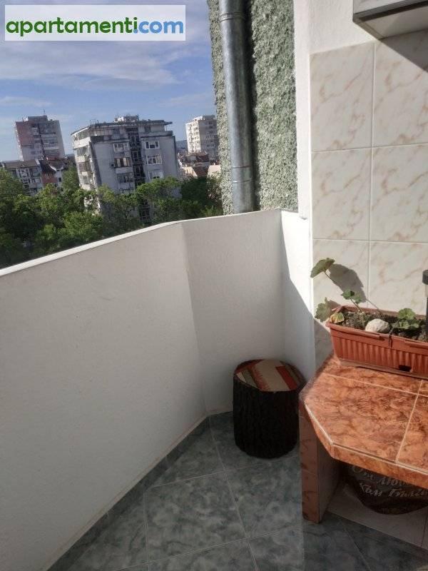 Тристаен апартамент, Варна, Колхозен Пазар 5