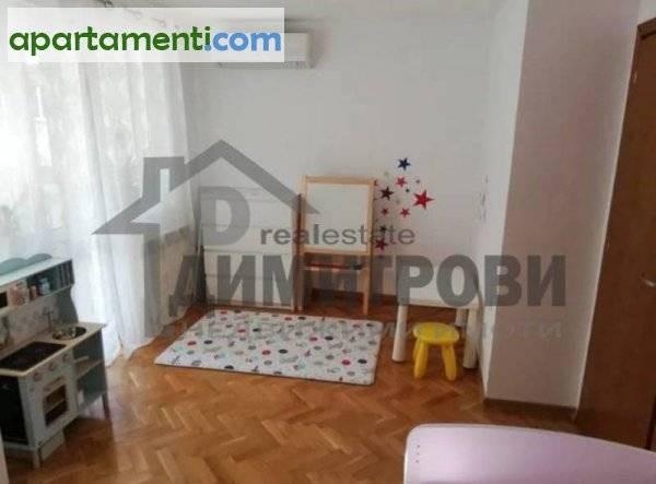 Тристаен апартамент Варна Лк Тракия 9