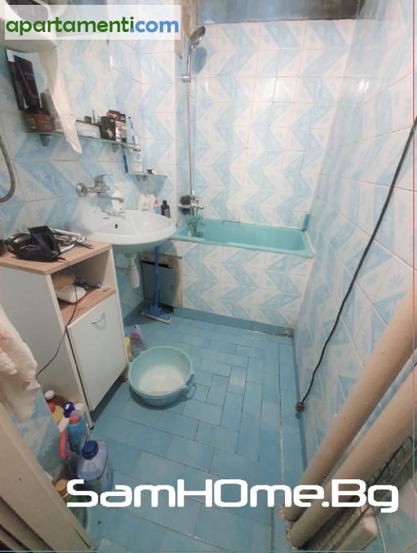 Четиристаен апартамент Варна Възраждане 3 5