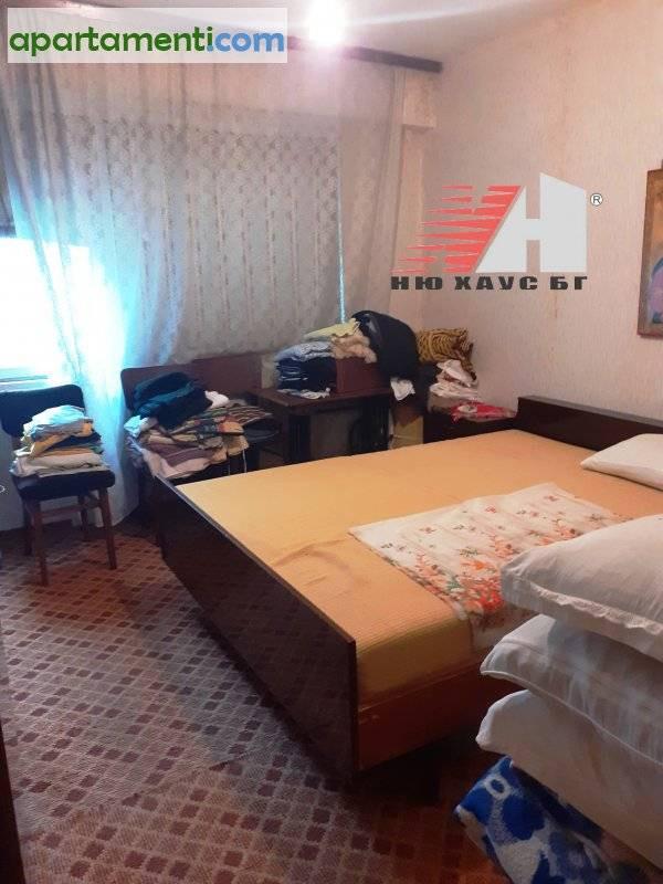 Тристаен апартамент, Варна, Цветен 4