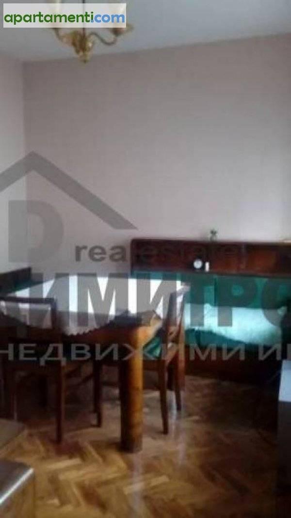 Тристаен апартамент Варна Червен Площад 3