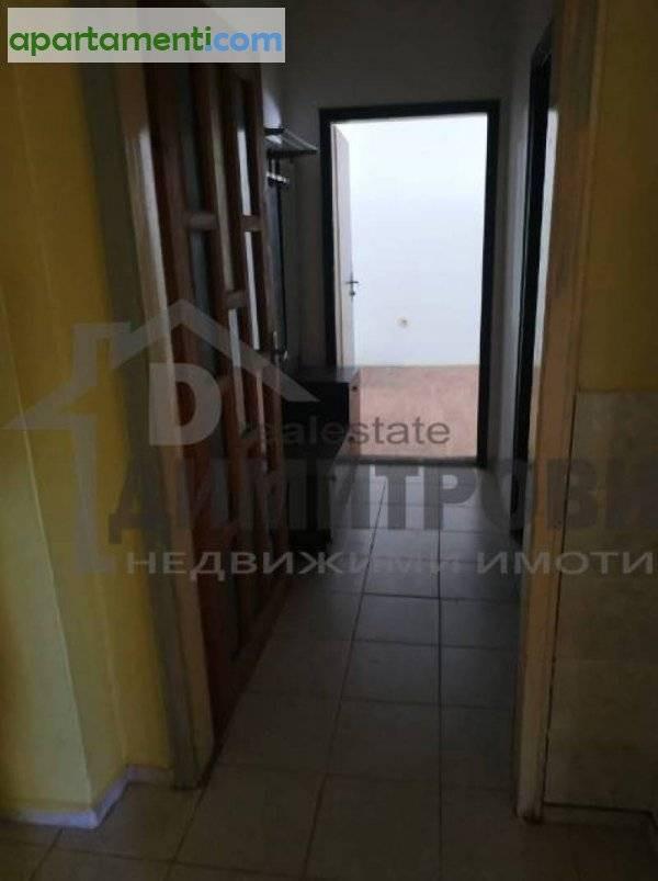 Тристаен апартамент Варна Левски 4