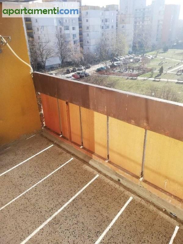 Тристаен апартамент, Пловдив, Гагарин 5