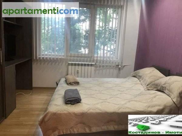 Тристаен апартамент, Пловдив, Тракия 11