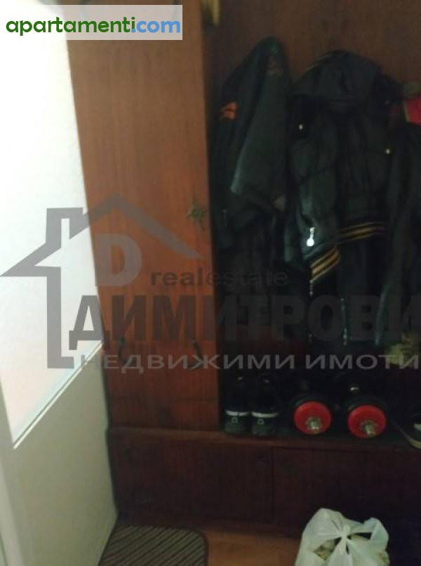 Двустаен апартамент Варна Спортна Зала 6