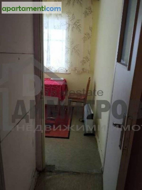 Двустаен апартамент Варна Кайсиева Градина 11
