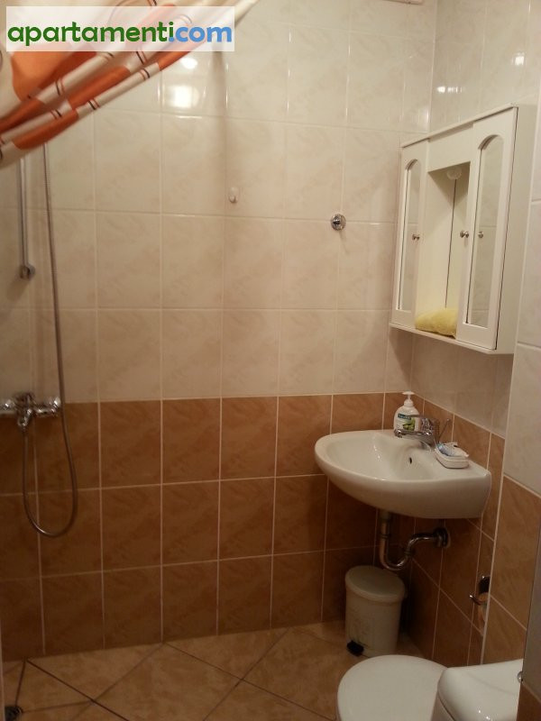 Двустаен апартамент, Бургас, Лазур 14