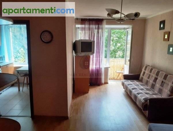 Едностаен апартамент, Пловдив, Младежки хълм 3