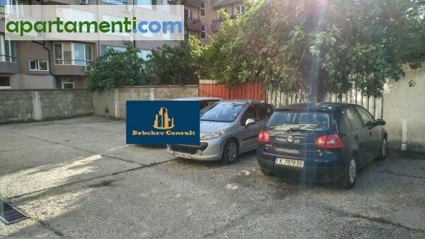 Тристаен апартамент, Пловдив, Южен 8