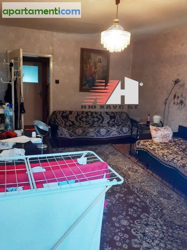 Тристаен апартамент, Варна, Цветен 2