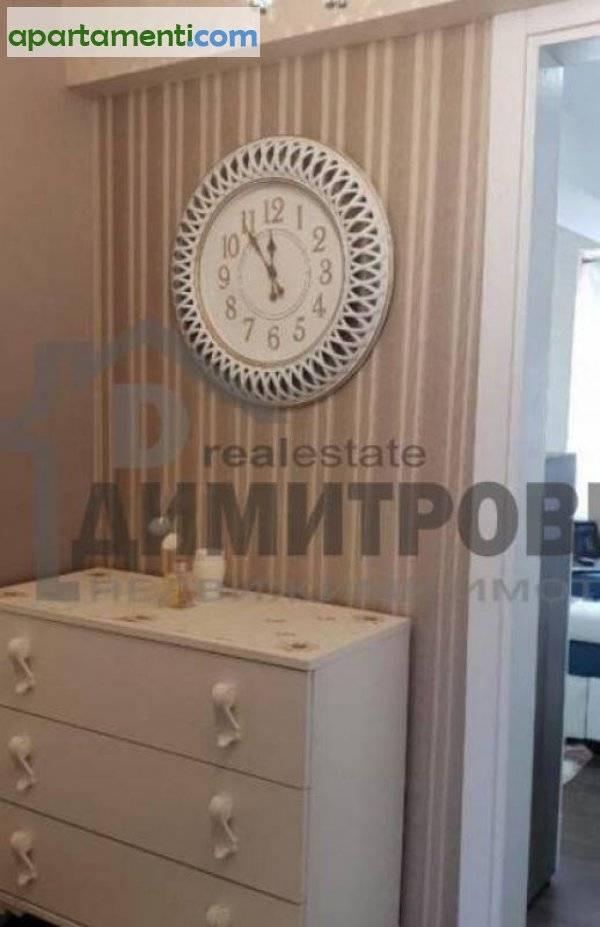 Тристаен апартамент Варна Нептун 3