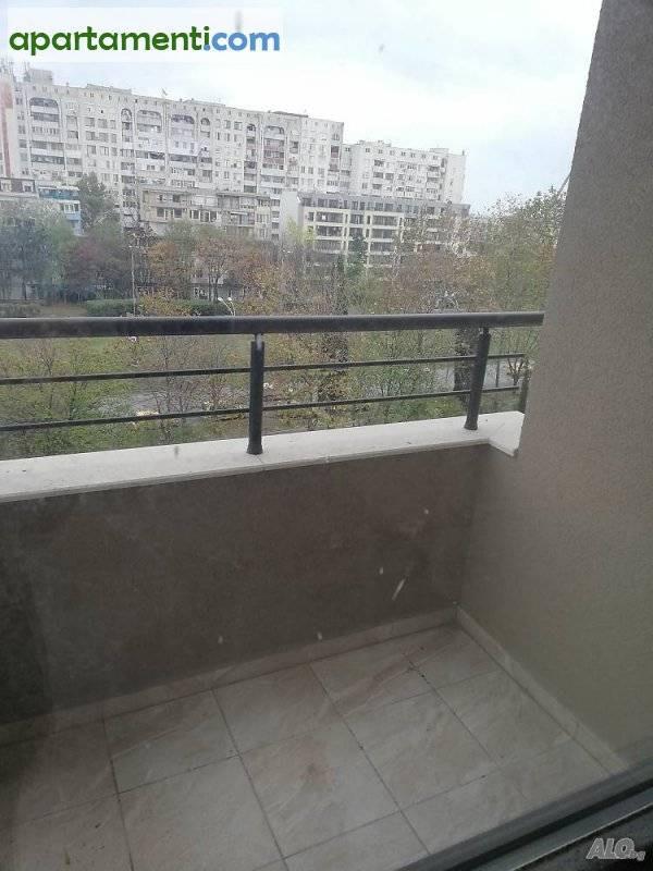 Двустаен апартамент, Бургас, Славейков 6