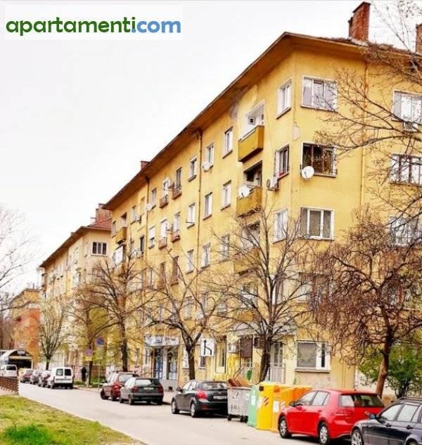 Двустаен апартамент, София, Банишора 1