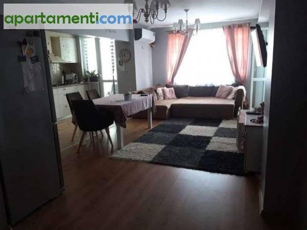 Тристаен апартамент Добрич Център 4