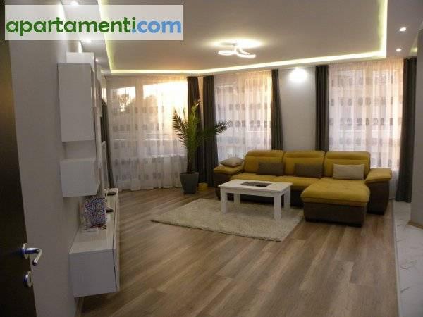 Тристаен апартамент, Бургас, Лазур 2