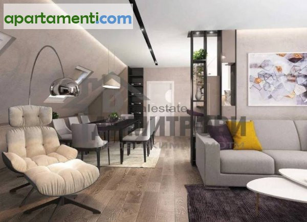 Тристаен апартамент Варна Трошево 19
