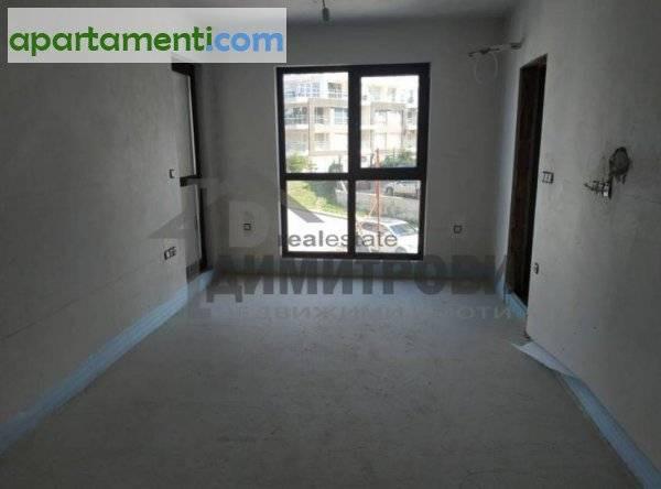 Тристаен апартамент Варна Чайка 1