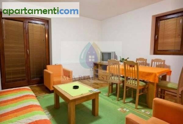Едностаен апартамент, Пловдив, Широк Център 2