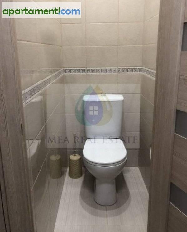 Едностаен апартамент, Пловдив, Смирненски 4