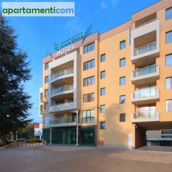 Едностаен апартамент, Варна област, к.к. Св.Константин и Елена 2