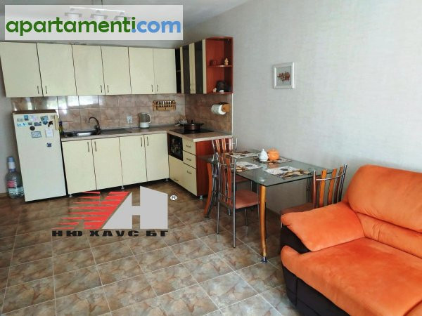 Тристаен апартамент, Варна, Чайка 3