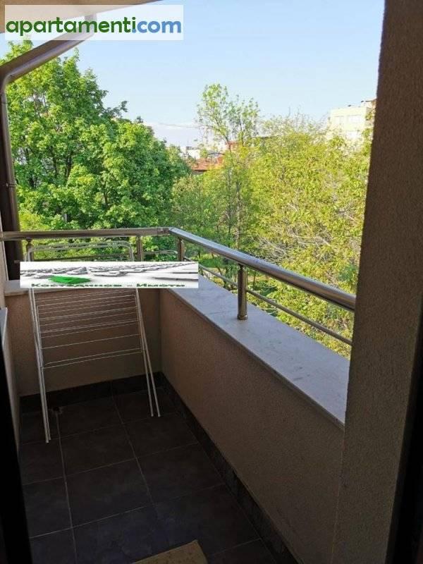 Тристаен апартамент, Пловдив, Смирненски 5