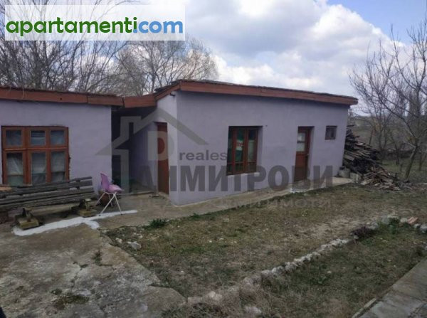 Къща Варна област с.Куманово 11