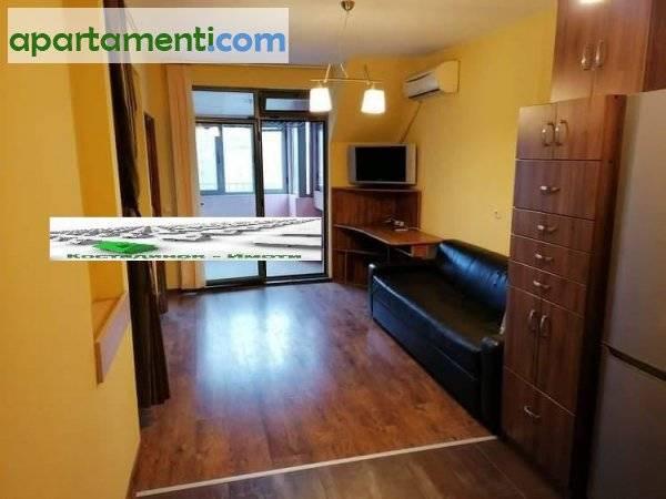 Двустаен апартамент, Пловдив, Широк Център 9