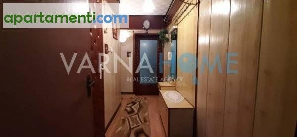Двустаен апартамент Варна Владиславово 13