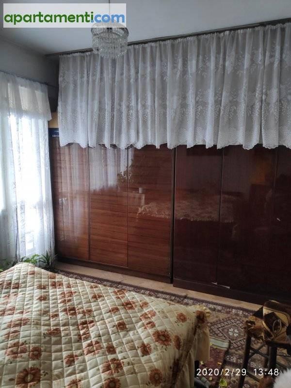 Четиристаен апартамент, Силистра, Запад 4