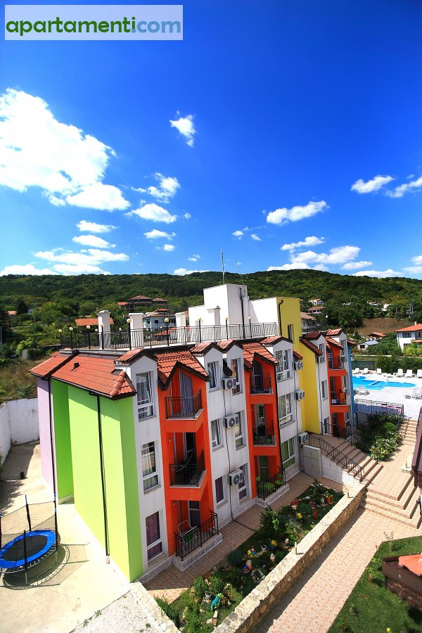 Тристаен апартамент, Добрич област, гр.Балчик 17