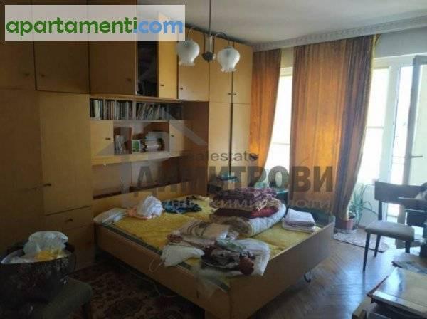 Четиристаен апартамент Варна Хеи 7