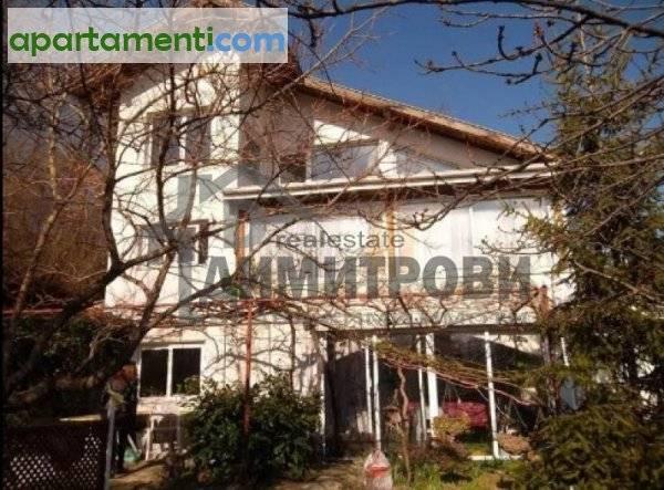 Къща Варна област м-т Манастирски Рид 1
