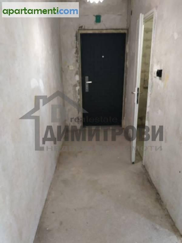 Тристаен апартамент Варна Владиславово 1