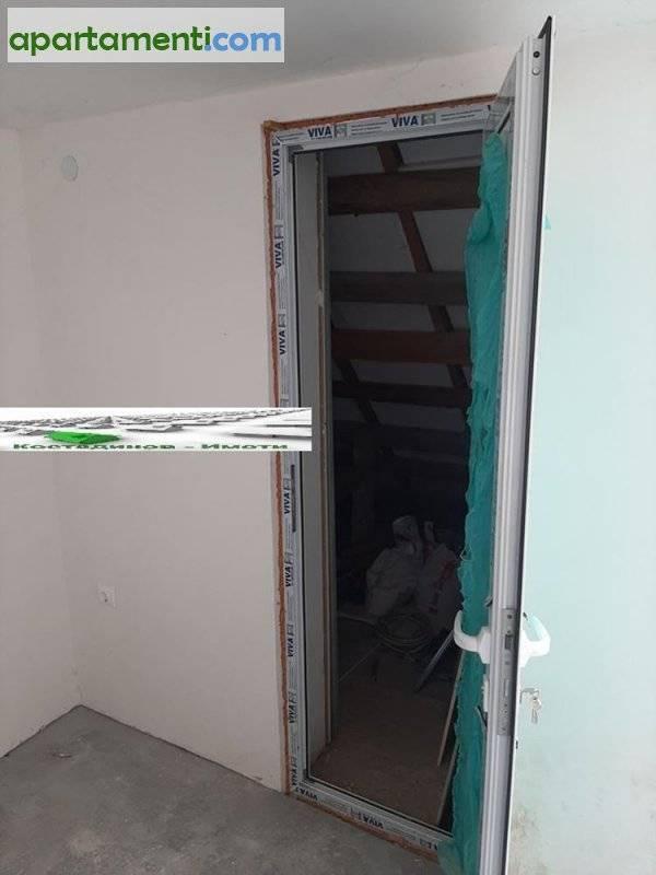 Едностаен апартамент, Пловдив, Южен 7