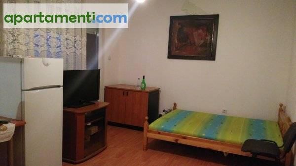 Едностаен апартамент, Пловдив, Тракия 7