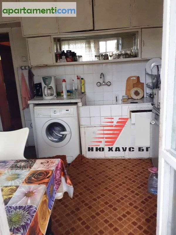 Тристаен апартамент, Варна, Цветен 10