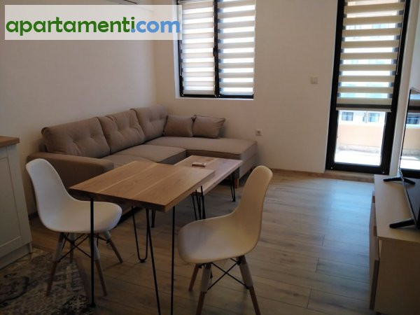 Двустаен апартамент, Пловдив, Смирненски 7