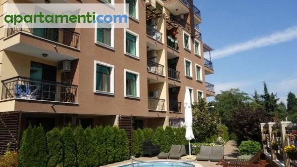Двустаен апартамент, Бургас област, с.Равда 1