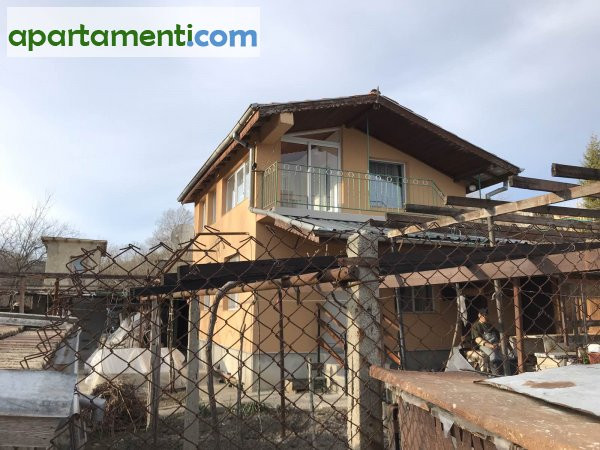 Къща, Варна, м-т Фичоза 1