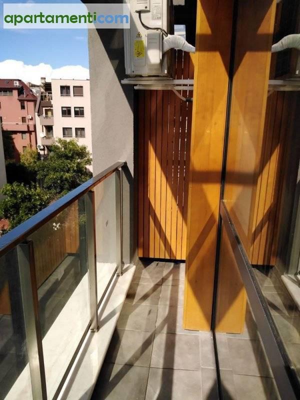 Двустаен апартамент, Пловдив, Младежки хълм 14