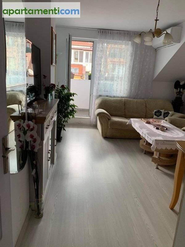 Тристаен апартамент, Варна, Чаталджа 6