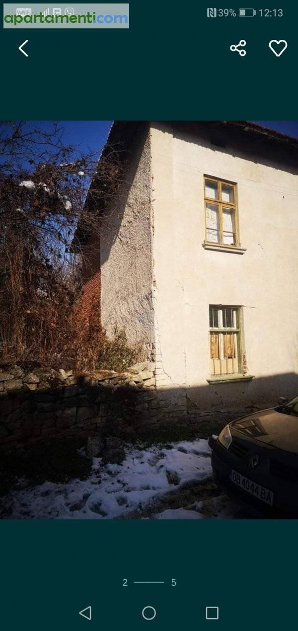 Къща, Ловеч област, с.Драгана 1