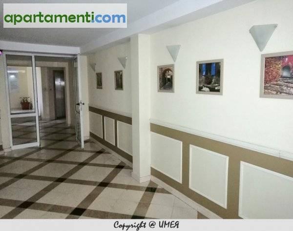 Тристаен апартамент, София, Стрелбище 16