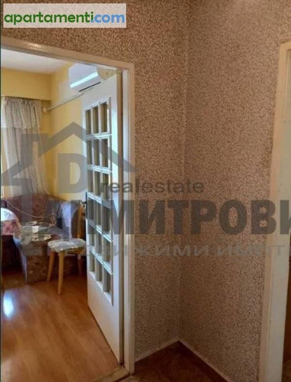 Двустаен апартамент Варна Владиславово 14