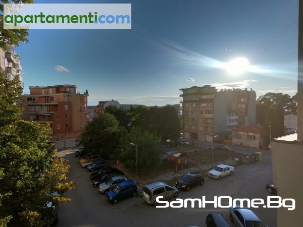 Двустаен апартамент Варна Погребите 9